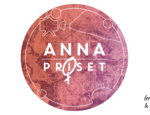 Berätta din historia och ansök till Anna-priset
