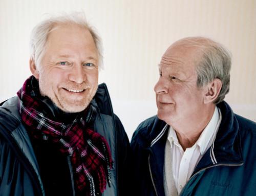 God jul och ett gott nytt filmår från Film i Väst