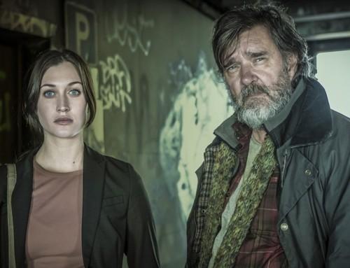På söndag 6 mars börjar dramathrillern SPRINGFLODEN på SVT