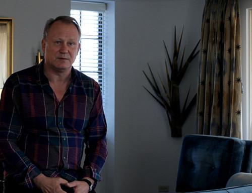Fem av Film i Västs samproduktioner på CHP:DOX i Köpenhamn