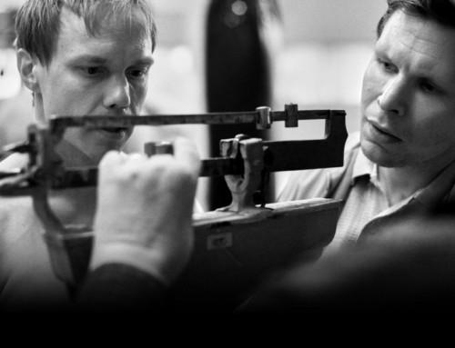 Finska boxarfilmen DEN LYCKLIGASTE DAGEN I OLLI MÄKIS LIV går på knock hos kritikerna
