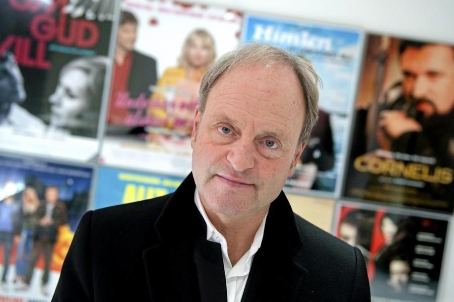 Peter Possne ny produktionschef på Film i Väst