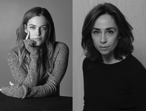 Riley Keough och Sofie Gråbøl nya i huvudrollerna i Lars von Triers THE HOUSE THAT JACK BUILT