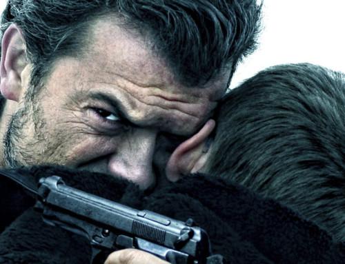 Snabba Cash-stjärna gör huvudrollen i den nya thrillerserien ALEX