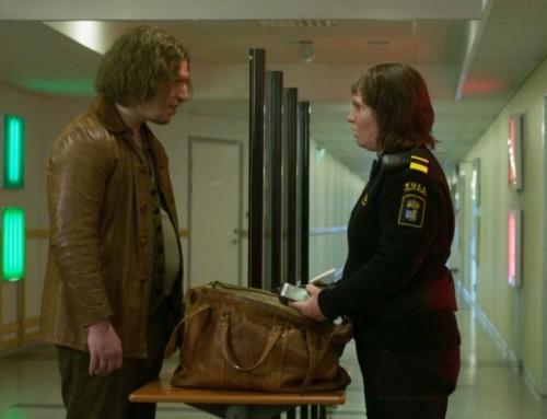 Film i Västs samproduktion GRÄNS vann Un Certain Regard i Cannes