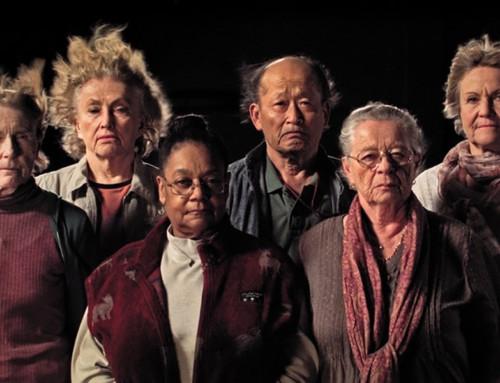 Sju filmer på BFI London Film Festival