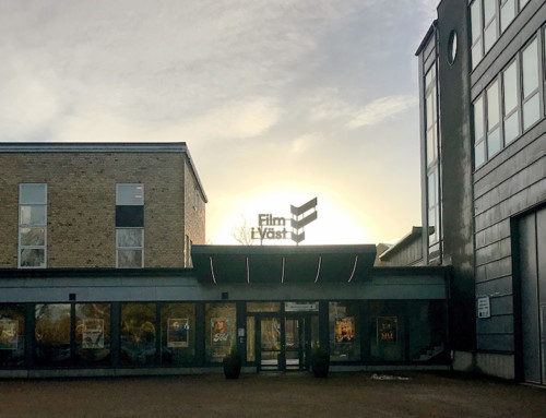 Nordens ledande regionala filmfond söker nya medarbetare