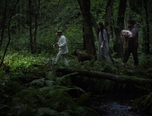 Fem samproduktioner till Sundance Film Festival