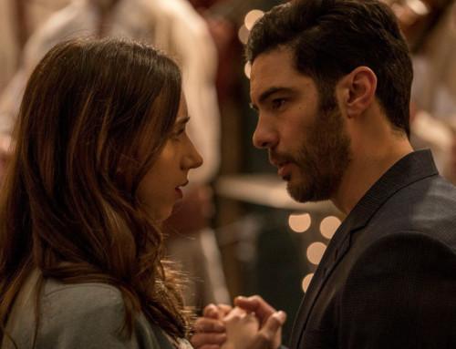Film i Västs THE KINDNESS OF STRANGER inviger Berlins Filmfestival