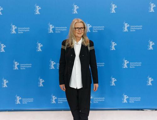 Film i Väst samproducerar Sally Potters nya film