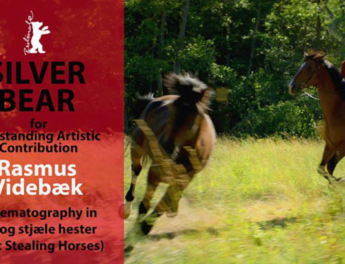 Silverbjörn i Berlin för Åmålsinspelade Out Stealing Horses