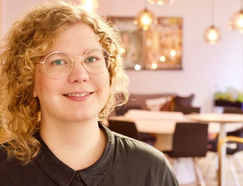 Möt Jenny Luukkonen, ny ansvarig för kort- och dokumentärfilm samt talang