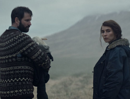 Två samproduktioner nominerade till European Film Awards Discovery