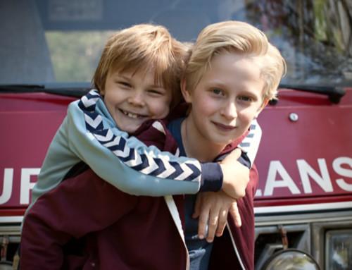 Nya Sune-filmen spelas in i Västra Götaland