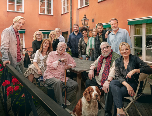 Film i Väst presenterade den västsvenska filmhösten