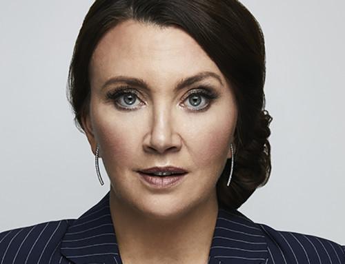 Film i Väst samproducerar Lyckoviken, skapad av Camilla Läckberg