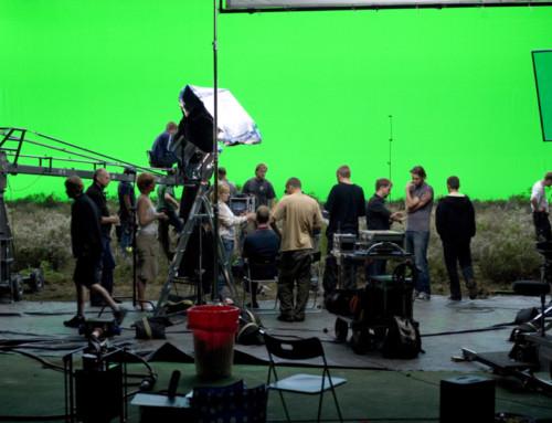 Öppet hus med Film i Väst och Svenska Filminstitutet