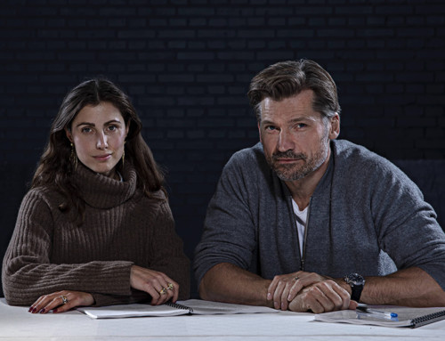 Inspelningsstart för Christoffer Boes film Hunger i Västra Götaland
