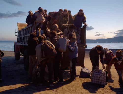 Tre samproduktioner med i Startsladden på Göteborg Film Festival