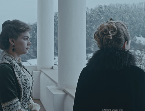 Film i Västs samproduktion Malmkrog uttagen till Berlinale