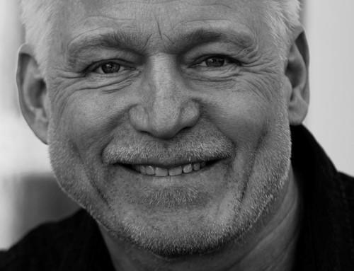 Hannes Holm gör storfilm baserad på Sagan om Karl-Bertil Jonssons julafton