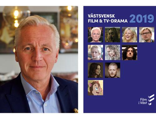 2019 – ett starkt år för Film i Väst