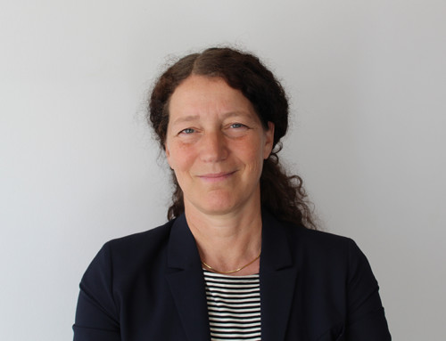 Välkommen som ny produktionschef på Film i Väst, Kristina Börjeson!