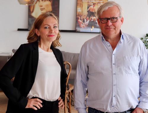 Se Film i Väst Talks: Tomas Eskilsson om filmen efter pandemin