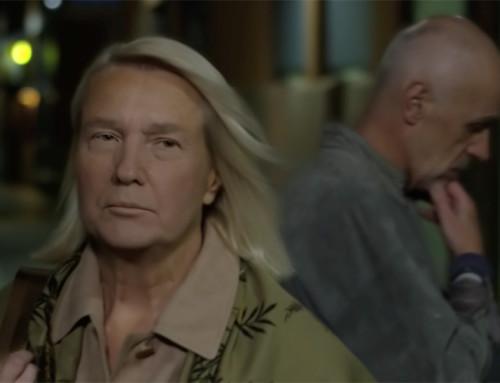 Fyra samproduktioner uttagna till Nordisk Panorama