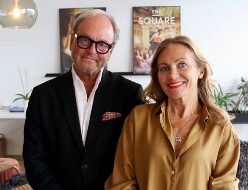 Film i Väst presenterade den västsvenska filmhösten 2020