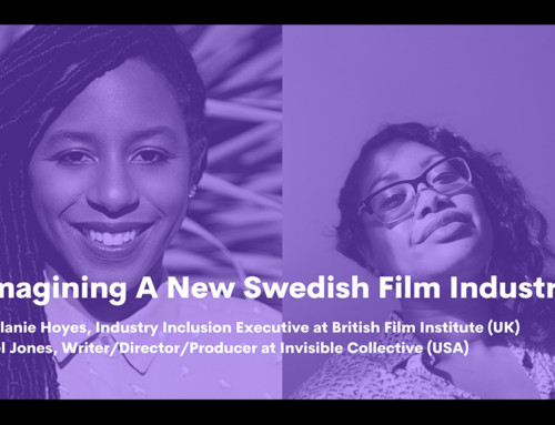 Imagining A New Swedish Film Industry