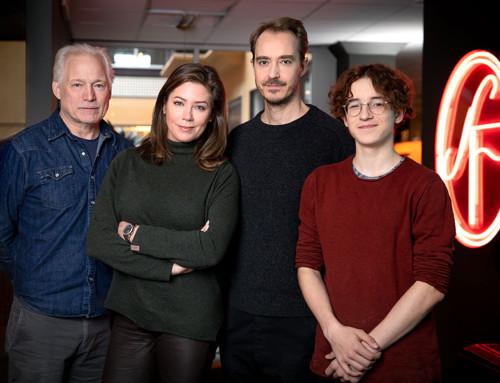 De spelar huvudrollerna i nya Sagan om Karl-Bertil Jonssons julafton