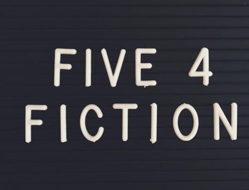 Five 4 Fiction: Nytt talangprogram för långfilmsdebuterande regissörer