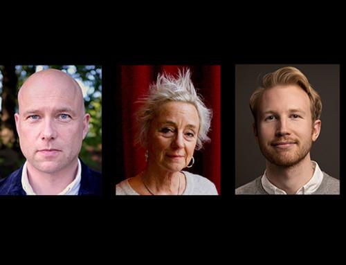 Titta på Film i Väst Talks: Var ser vi filmen?