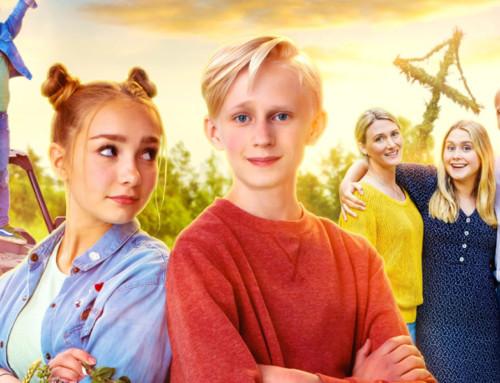 Film i Västs vårpresentation: Vårens inspelningar och premiärer