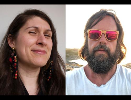 Film i Väst Talks: Talang med Anna-Maria Kantarius och Magne Lyngner