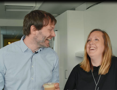 Kaffe med spaning: Göteborg Film Festival