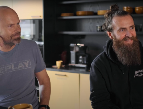 Kaffe med spaning: Virtual Production