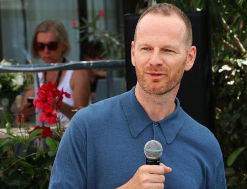 Film i Västs presskonferens i Cannes